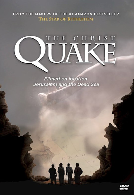 The Christ Quake DVD Documentary