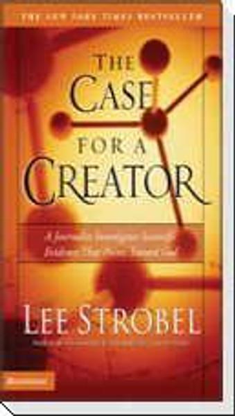 Case for a Creator Paperback/Lee Strobel