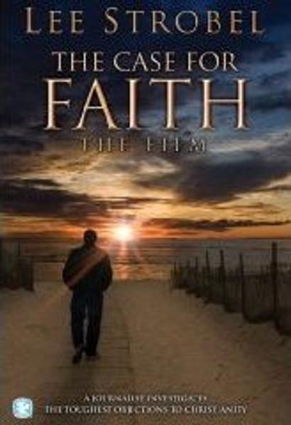Case for Faith/ Lee Strobel DVD