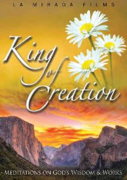 King of Creation Blu-ray