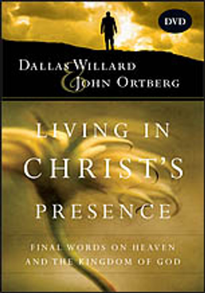 Living in Christ's Presence 2-DVD Set