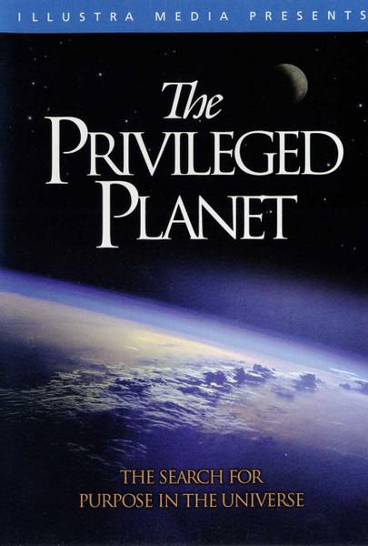 Privileged Planet DVD