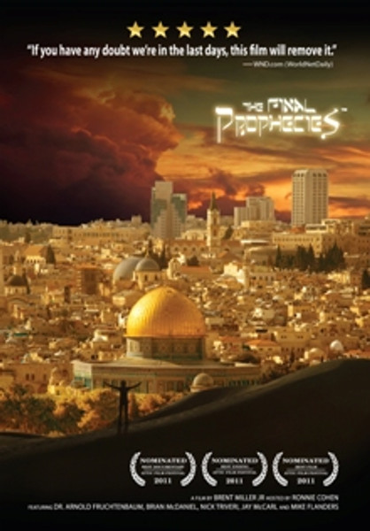 The Final Prophecies DVD