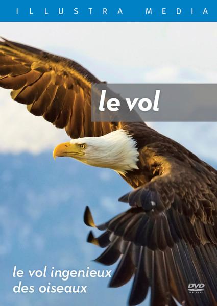 Flight: The Genius of Birds French DVD