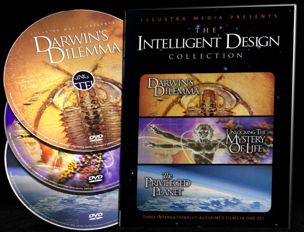 Illustra Media Intelligent Design Collection VOD