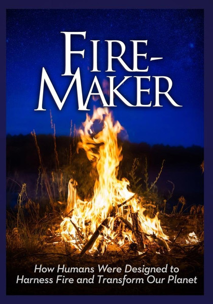 Fire-Maker & Biology of the Baroque: 2-Film DVD