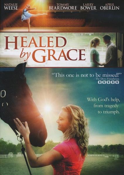 Healed by Grace DVD