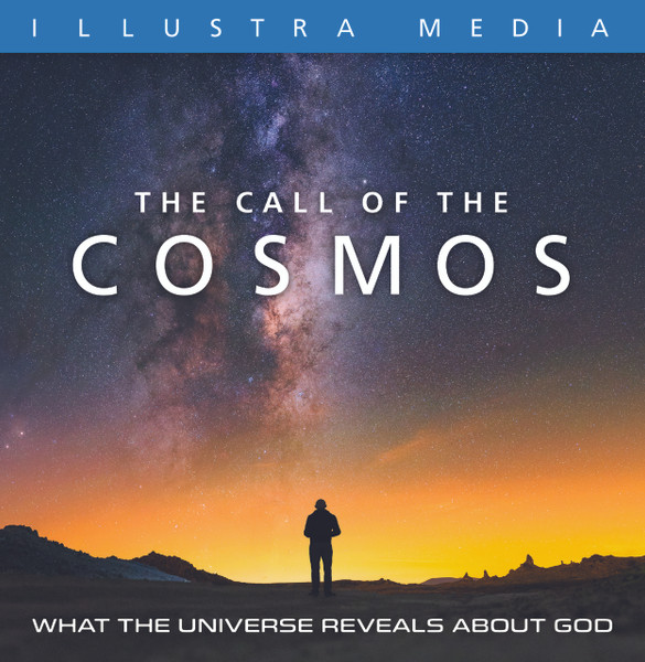 25 THE CALL OF THE COSMOS Ministry Give-Away DVDs