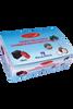 Starlight Coconut Shell Cubes - 72 pcs