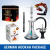 German Hookah Package