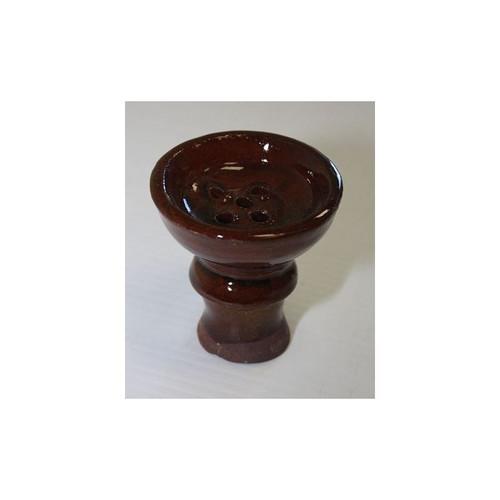 Large Deep Egyptian Hookah Bowl