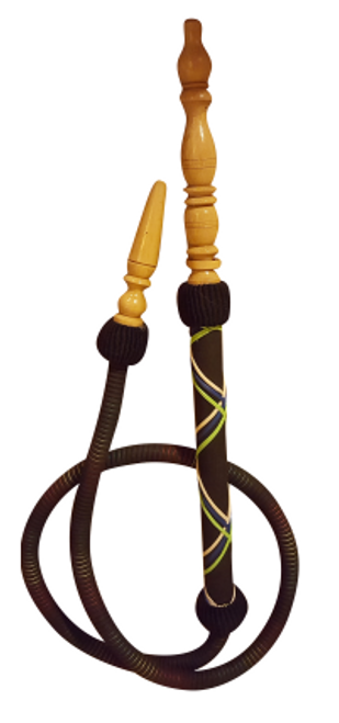 Traditional Egyptian Hose - Long Handle