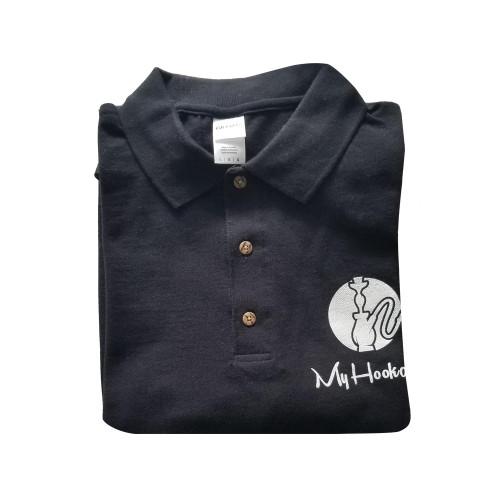 MyHookah Cotton Polo Shirt