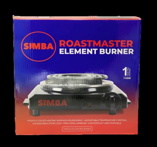 SIMBA Hookah Charcoal Burner - 1100W