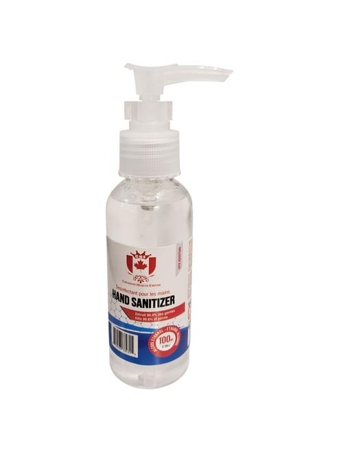 Hand Sanitizer - 355ml w/ Cap