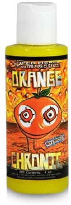 Orange Chronic Cleaner - 4 oz