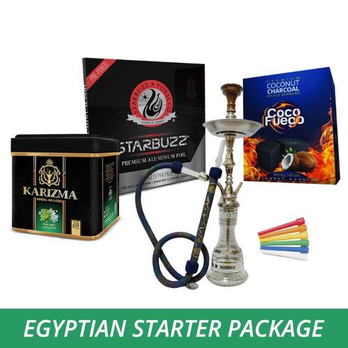 Egyptian Starter Package