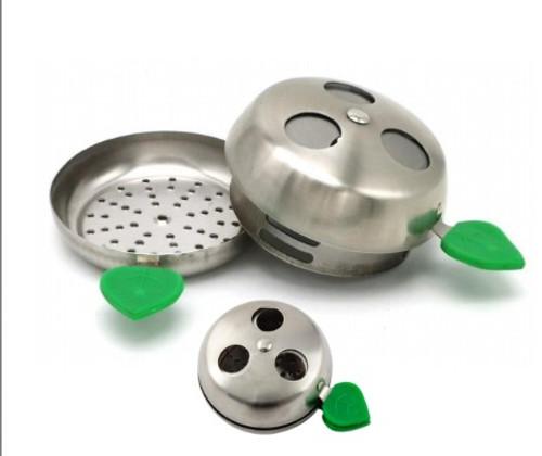 AOT Steel Charcoal Holder