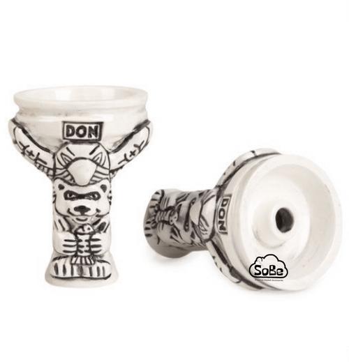 Don Totem Phunnel Hookah Bowl