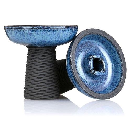 CONCEPTIC DESIGN 3D-15 SHISHA BOWL - BLUE