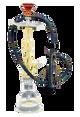 Khalil Mamoon VIOLIN DOUBLE (1 hose)
