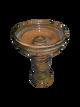 Rugged Phunnel Hookah Bowl