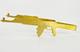 MOB AK-47 TONGS