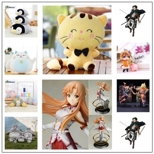 Toys/Figures