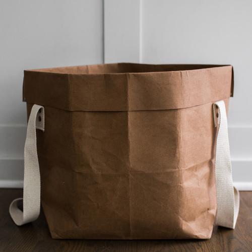 Jumbo Shortie Paper Bag