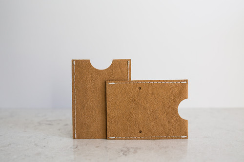 The Minimalist Card Holder