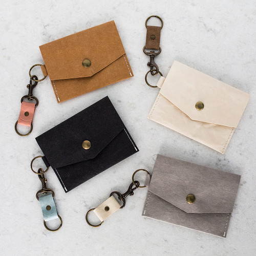 The Mini Clutch