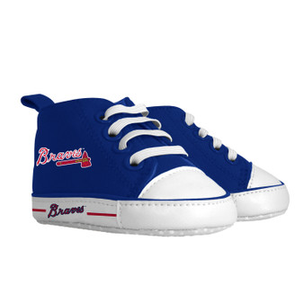 Atlanta Braves High Top Pre-Walkers