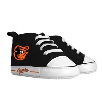Baltimore Orioles High Top Pre-Walkers