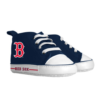 Boston Red Sox High Top Pre-Walkers