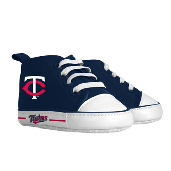 Minnesota Twins High Top Pre-Walkers