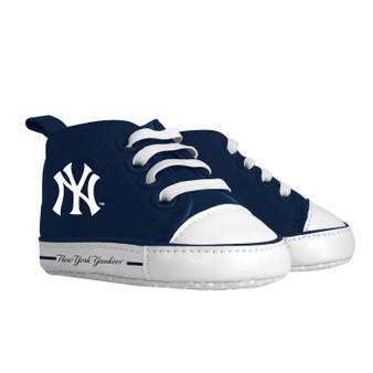 New York Yankees High Top Pre-Walkers