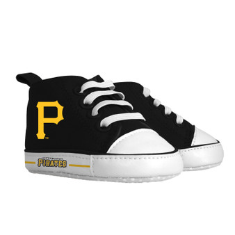 Pittsburgh Pirates High Top Pre-Walkers