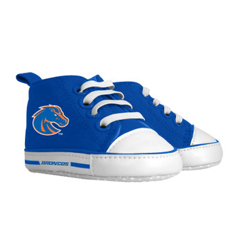 Boise State High Top Pre-Walkers