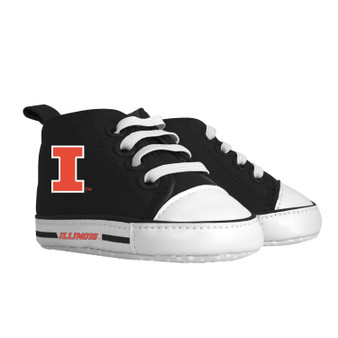 Illinois High Top Pre-Walkers
