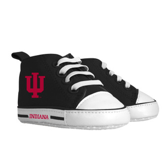 Indiana High Top Pre-Walkers