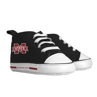 Mississippi State High Top Pre-Walkers