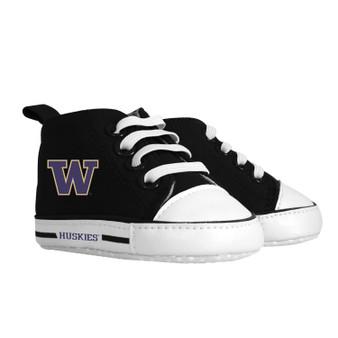 Washington High Top Pre-Walkers