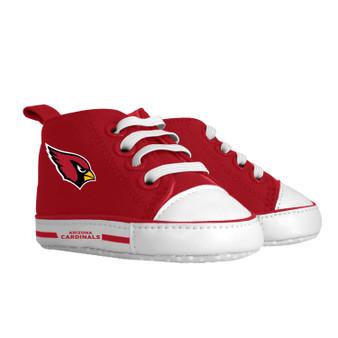 Arizona Cardinals High Top Pre-Walkers