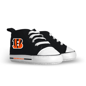 Cincinnati Bengals High Top Pre-Walkers