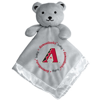 Arizona Diamondbacks Security Bear Gray