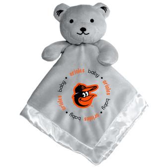 Baltimore Orioles Security Bear Gray