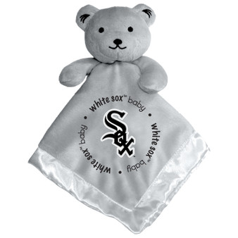 Chicago White Sox Security Bear Gray