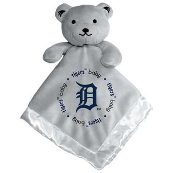 Detroit Tigers Security Bear Gray