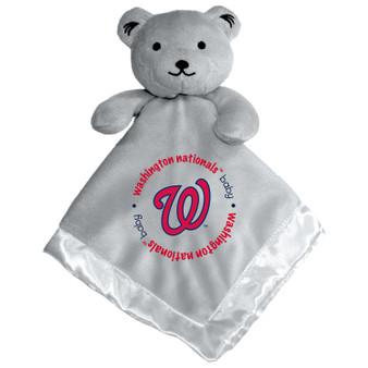 Washington Nationals Security Bear Gray
