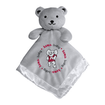 Alabama Security Bear Gray